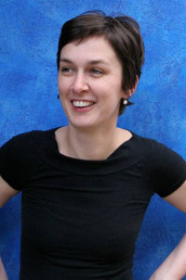 author Rose George profile image - Click to open Featured Author panel