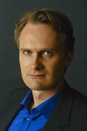 author Richard Lloyd Parry profile image - Click to open Featured Author panel