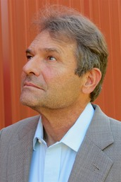 author Denis Johnson profile image - Click to open Featured Author panel