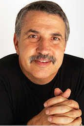 author Thomas L. Friedman profile image - Click to open Featured Author panel