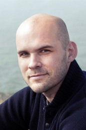 author Robin Sloan profile image - Click to open Featured Author panel