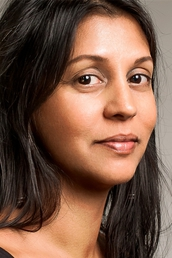 author Sonia Shah profile image - Click to open Featured Author panel