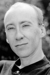 author Steven Erikson profile image - Click to open Featured Author panel