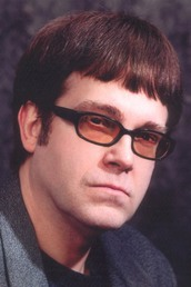 author Max Allan Collins profile image - Click to open Featured Author panel