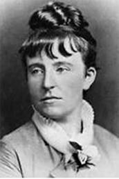 author Frances Hodgson Burnett profile image - Click to open Featured Author panel