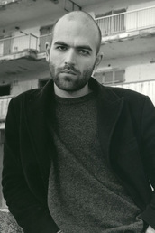 author Roberto Saviano profile image - Click to open Featured Author panel
