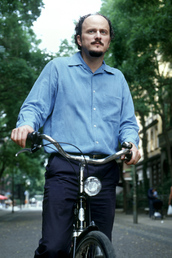 author Jeffrey Eugenides profile image - Click to open Featured Author panel