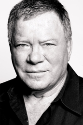 author William Shatner profile image - Click to open Featured Author panel