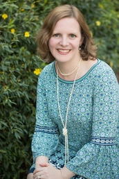 author Lauren Willig profile image - Click to open Featured Author panel
