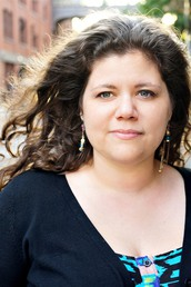 author Rainbow Rowell profile image - Click to open Featured Author panel
