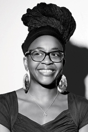 author Nnedi Okorafor profile image - Click to open Featured Author panel