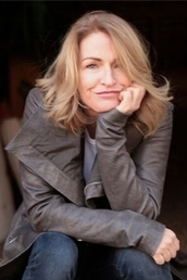 author Ann Leary  profile image - Click to open Featured Author panel