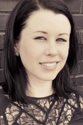 author Molly Suber Thorpe profile image - Click to open Featured Author panel