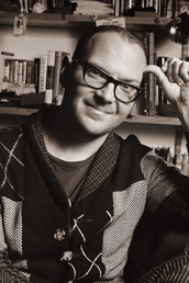 author Cory Doctorow profile image - Click to open Featured Author panel