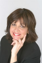 author Linda Stasi profile image - Click to open Featured Author panel