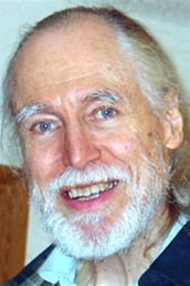 author Piers Anthony profile image - Click to open Featured Author panel