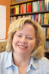author Rebecca Morris profile image - Click to open Featured Author panel