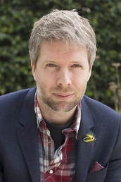 author Adam Christopher profile image - Click to open Featured Author panel