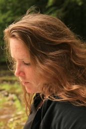 author Maureen N. McLane profile image - Click to open Featured Author panel