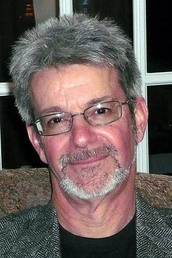 author Kevin Egan profile image - Click to open Featured Author panel
