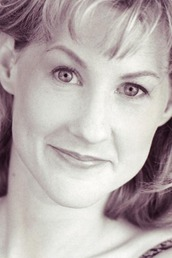author Kathleen McInerney profile image - Click to open Featured Narrator panel