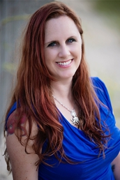 author Megan Hart profile image - Click to open Featured Author panel
