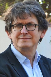 author Alan Rusbridger profile image - Click to open Featured Author panel