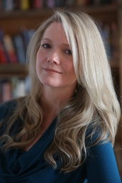 author Tasha Alexander profile image - Click to open Featured Author panel