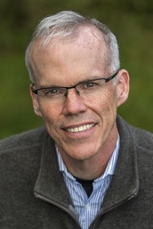 author Bill McKibben profile image - Click to open Featured Author panel