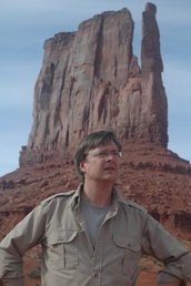 author A. J. Hartley profile image - Click to open Featured Author panel