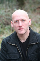 author David Moody profile image - Click to open Featured Author panel