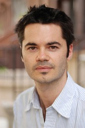 Author Daniel Swift profile image - Click to see author details