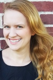 author Ashley Weaver profile image - Click to open Featured Author panel