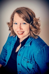 author Katherine Center  profile image - Click to open Featured Author panel