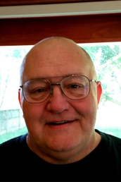 author Jeffrey Ford profile image - Click to open Featured Author panel
