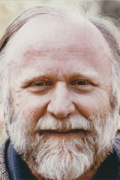 author Frank Herbert profile image - Click to open Featured Author panel