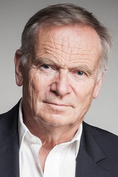 author Jeffrey Archer profile image - Click to open Featured Author panel