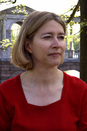 Author Virginia Rounding profile image - Click to see author details