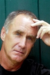 author Stephen Metcalfe profile image - Click to open Featured Author panel