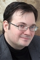 image of Brandon Sanderson o