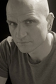 image of China Mieville o