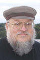 image of George R. R. Martin o