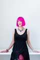 image of Charlie Jane Anders o
