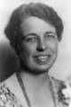 image of Eleanor Roosevelto