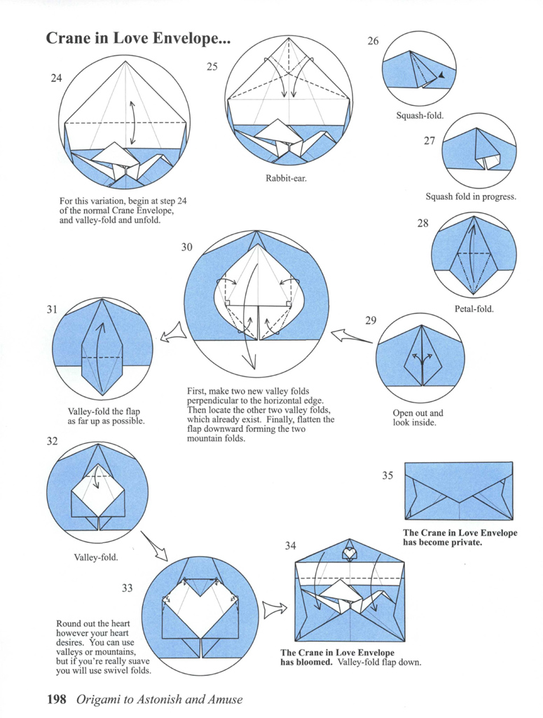 Origami to Astonish and Amuse by Jeremy Shafer Book Review ... | 1024x775