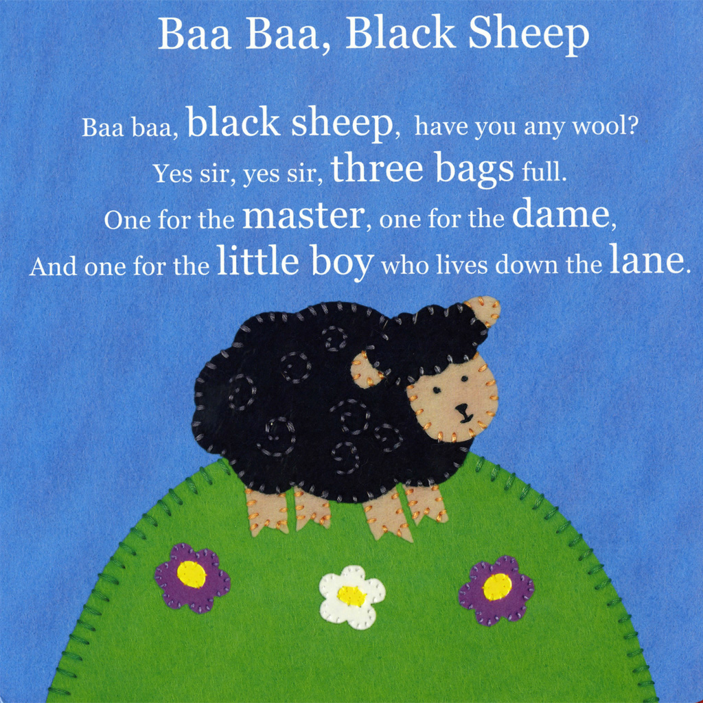 A Book And Plush Toy Sets For Children Aged Three And Over This Nursery  Rhymes Box Set Contains A 32 Page, Casebound Book With Nursery Rhymes To  Enjoy