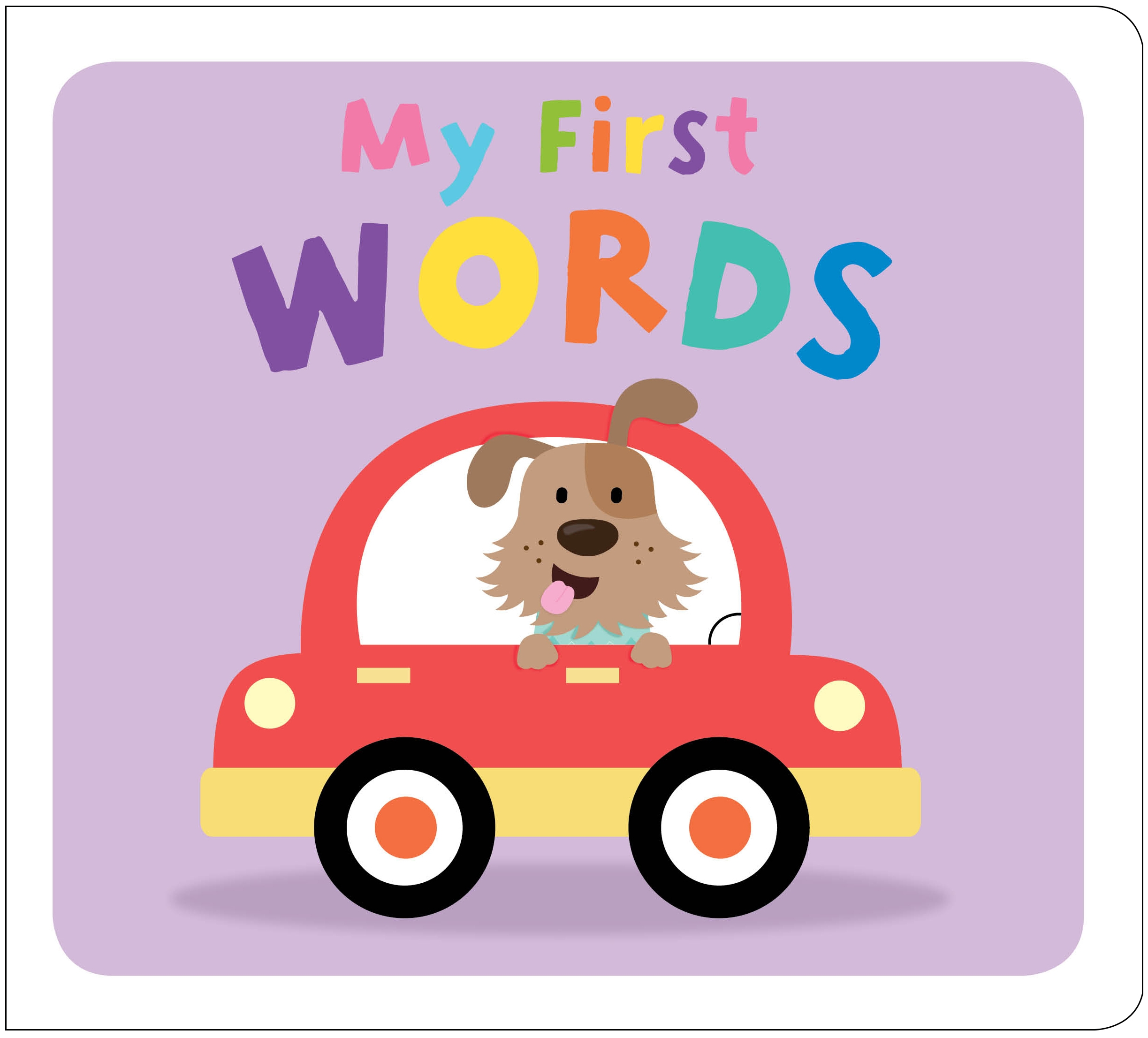 My First Words Matching Game and Book Set | Roger Priddy | Macmillan