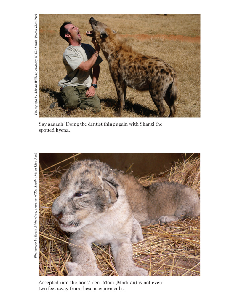 part of the pride kevin richardson pdf download
