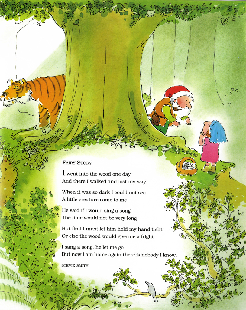 Poems For The Very Young Michael Rosen Macmillan