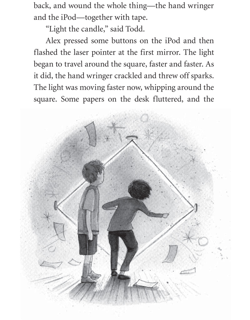alex and the amazing time machine Read alex and the amazing time machine by rich cohen with rakuten kobo alex trumble is a pretty ordinary kid—except for the fact that his iq borders on genius, and he loves to read books on v.